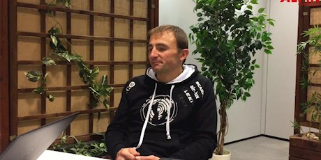 Interview mit Ueli Steck Teil 4