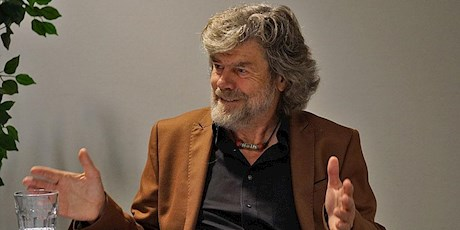 Interview mit Reinhold Messner Teil 3