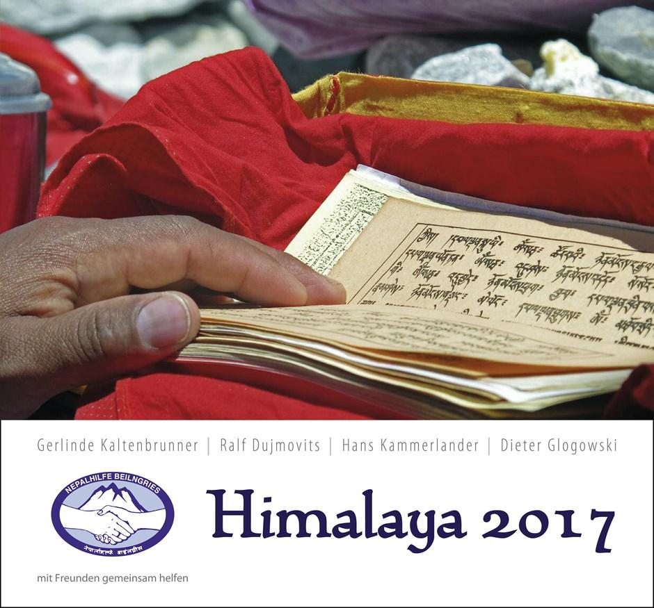 Himalaya 2017