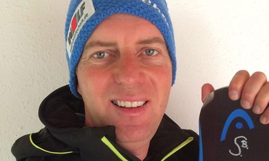 Skitouren Training, Vorbereitung
