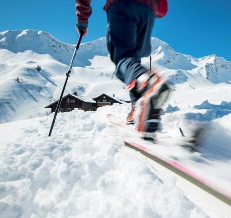 Sicher auf Skitour: 10 Tipps des DAV