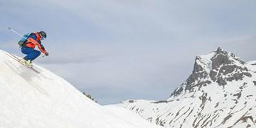 Skitest Freeride Ski