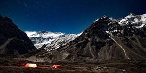 LIVE!-Blog von der härtesten Trekkingroute der Welt