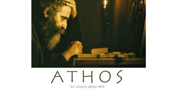 Rezension, Athos – Im Jenseits dieser Welt