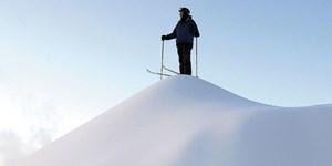 """""""Gebrauchsanweisung fürs Skifahren"""""""