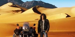 GEO Extra-Heft: Michael Martin – Abenteuer Wüste