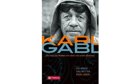 Rezension, Karl Gabl: Ich habe die Wolken von oben und unten gesehen.