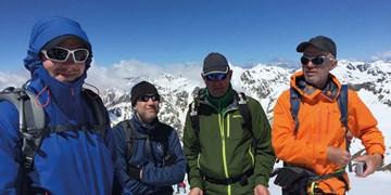 Alpine TV-Tipps, Februar 2017