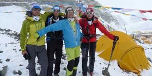 Andy Holzer: Everest zum Dritten