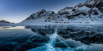 "Fotowettberb Februar: ""Eiskalte Natur"""