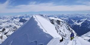 Fotogalerie: Skitour Piz Palü