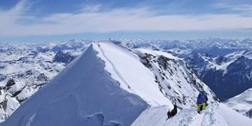Skitourenklassiker Piz Palü