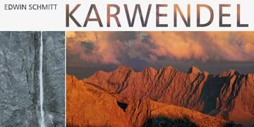 Edwin Schmitt: Karwendel