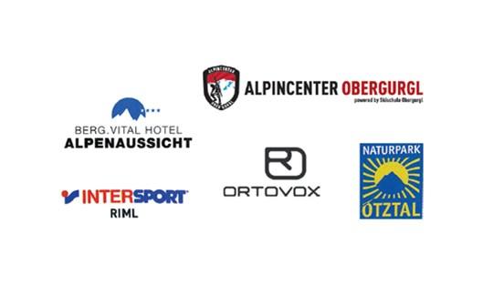 ALPIN Hochtourenwochenende Obergurgl 2017