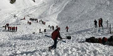 Lawinentragödie in Tirol