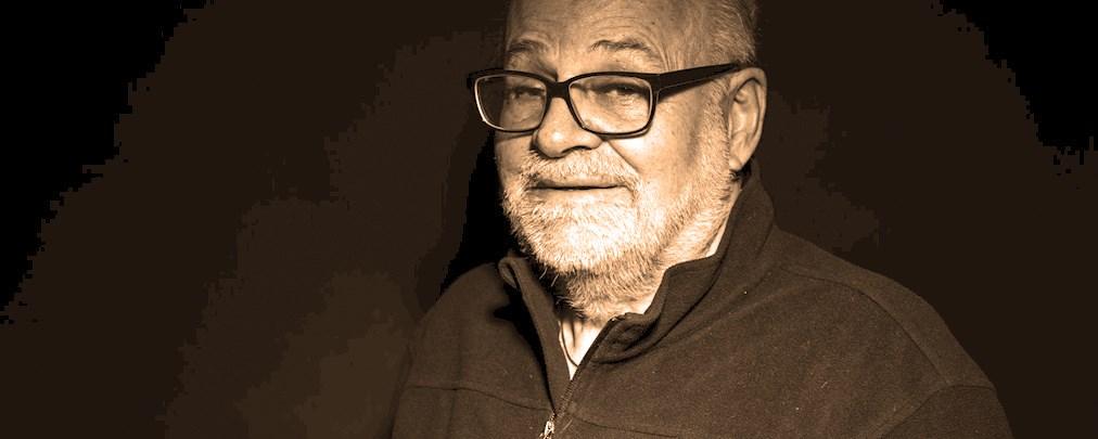 Kurt Diemberger wird 85!