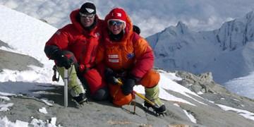 Zweisame Spitze. Das Bergsteiger-Ehepaar Alix von Melle und Luis Stitzinger