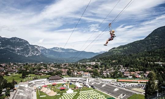 AlpenTestival 2017, 4. 5. 6. August