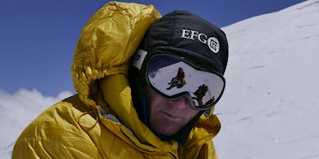 Vor Everest-Expedition: Ueli Steck im Interview