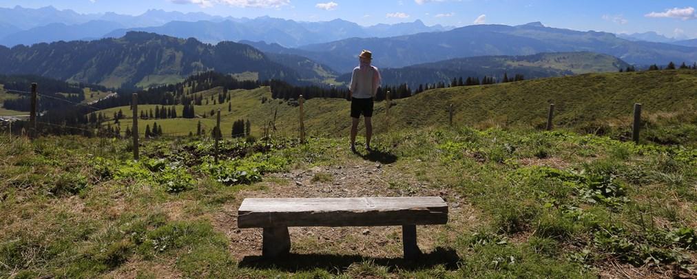 Staatsregierung ändert Alpenplan