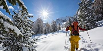 Abenteuer Skitransalp: Von Bruneck nach Kufstein