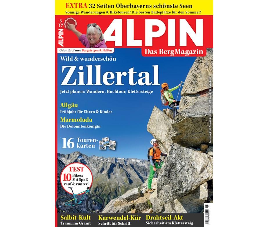 ALPIN 05/2017