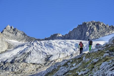 Zillertaler Alpen: Das wilde Tourenparadies