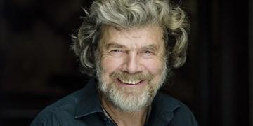 """Der heilige Berg"": Messner dreht neues Doku-Drama"
