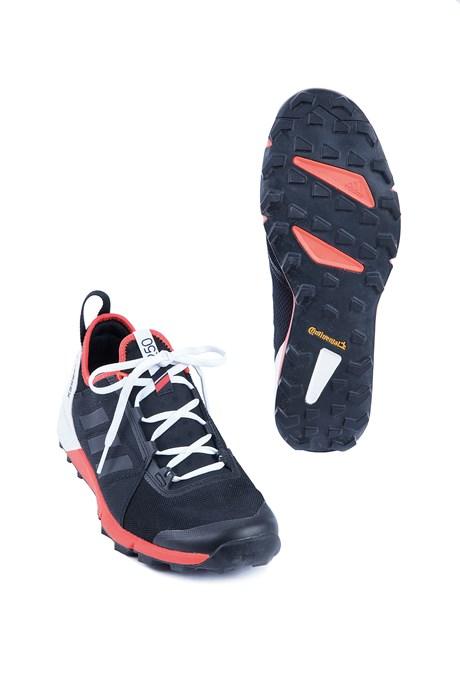 Produkttest 2017: Trailrunning-Schuhe