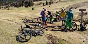 Im Flow: Bike-Workshops von risk'n'fun