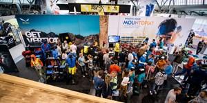 Alpinmesse feiert Sommer-Premiere
