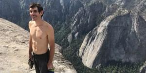 Alex Honnold: Erstes Free Solo am El Capitan