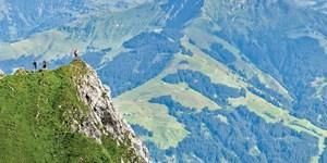 Ackerlspitze, Säuling, Bindalm: Die GPS-Tracks unserer Juli-Ausgabe