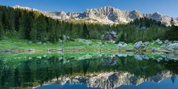 Fotogalerie zur Titelstory Julische Alpen