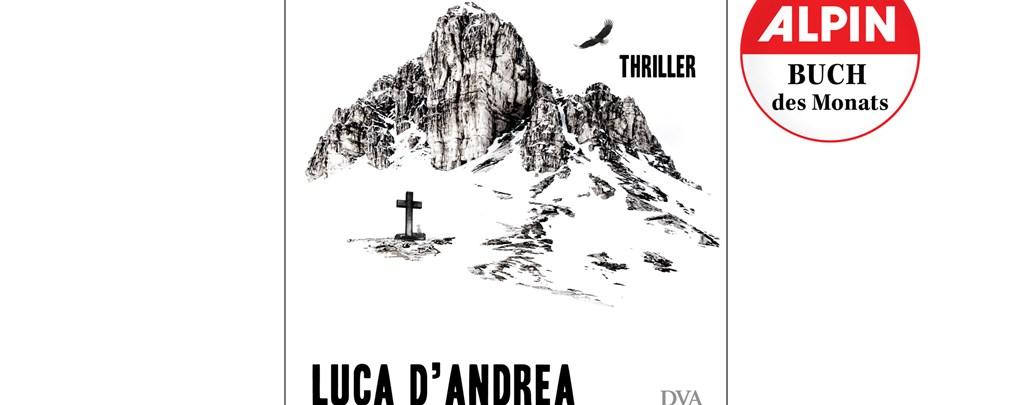 Rezension: Luca D'Andrea - Der Tod so kalt