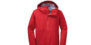 Outdoor Research Axiom - Hardshell-Jacke im Test