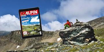 ALPIN-Monatsgewinnspiel: Mitspielen und ein iPad Air 2 gewinnen!