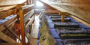 Wegen Wanzenbefalls: Vorderkaiserfeldenhütte geschlossen