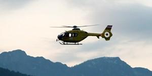 Schneerutsch: Tödlicher Unfall bei Berchtesgaden