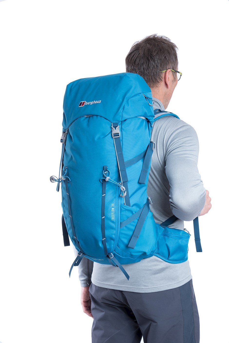Berghaus Freeflow 35