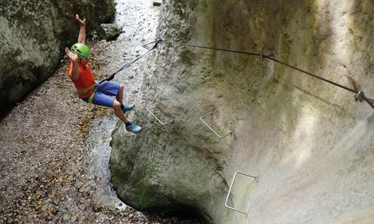 Klettersteigset Mammut Rückruf : Test die zehn besten klettersteigsets