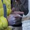 Wunde Finger