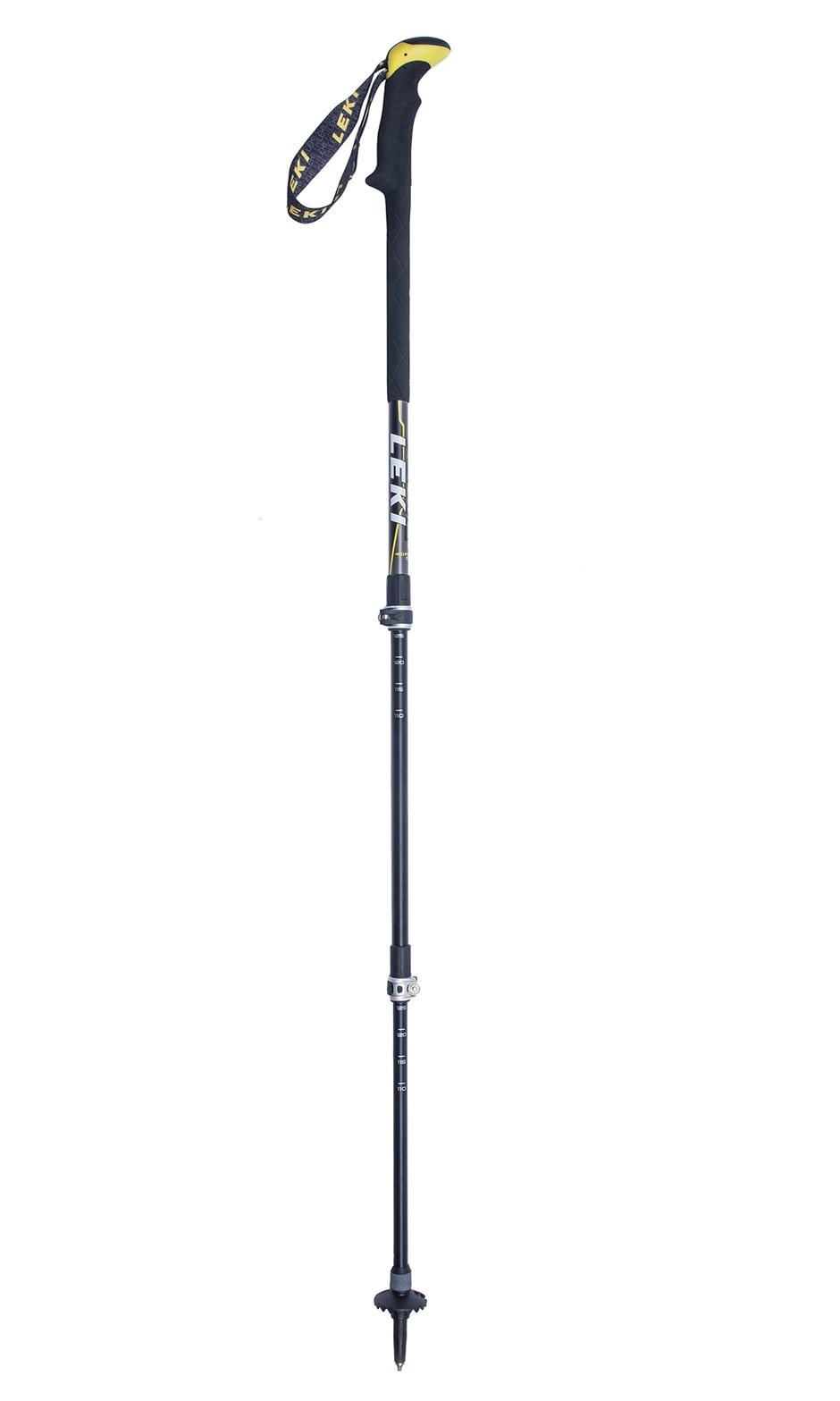 Leki Sherpa XL AS