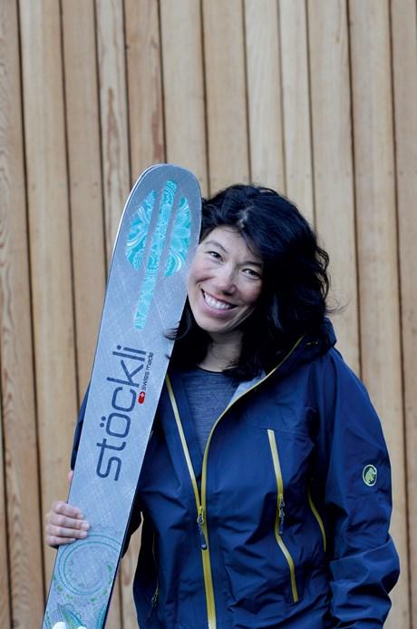 Die liebsten Freetouring-Ski der Tester