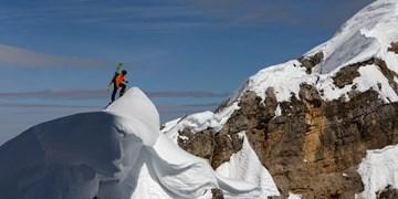 Skitouren im Karwendel