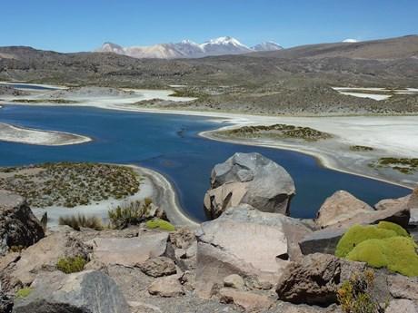 Magische Bergbilder: Die Top-Five unserer User