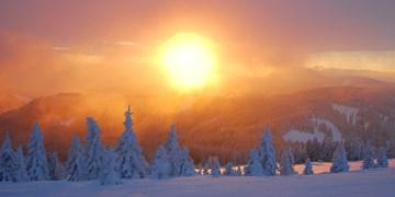 """Fotowettbewerb """"Weißes Gold - Winter in den Alpen"""""""
