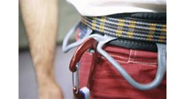 Edelweiss Klettergurt Test : Produkttest klettergurte
