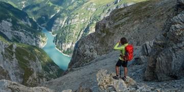 Reportage: Geopark Sardona