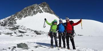 Mit dem Fahrrad zu den Seven Summits der Alpen